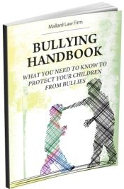 Bullying Handbook - What you need to know to protect your children from bullies