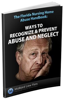 The Florida Nursing Home Abuse Handbook: Ways to Recognize & Prevent Abuse and Neglect